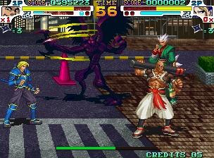 Sengoku 3 / Sengoku Legends 2001 MVS Neo Geo MVS Cartouche | Jeu
